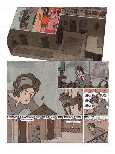 Page 8 le magasin des suicides