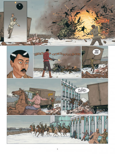 Page 3 Jour J tome 4