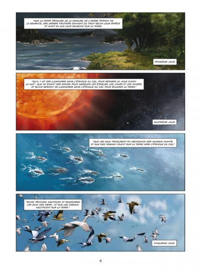 Page 2 la bible, l'ancien testament - l'exode tome 1