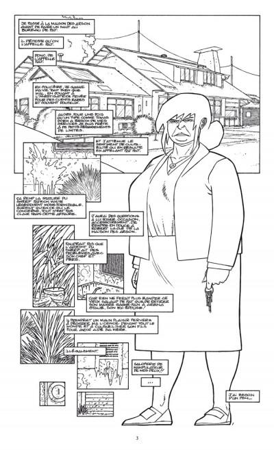 Page 1 arq tome 13 - détectives