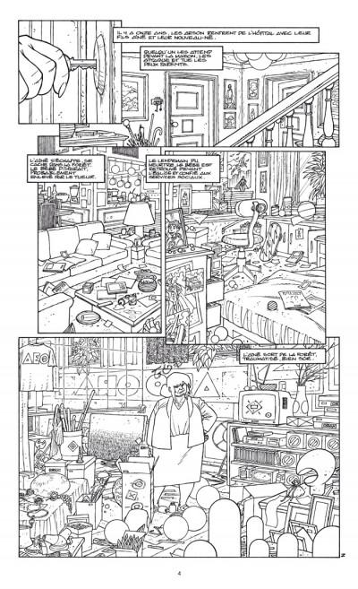 Page 2 arq tome 13 - détectives