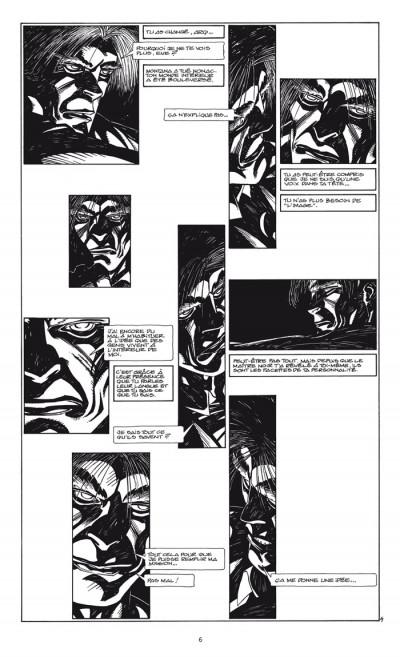 Page 4 arq tome 13 - détectives