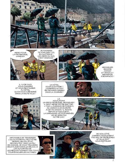 Page 2 carmen mc callum tome 10 - mazzere