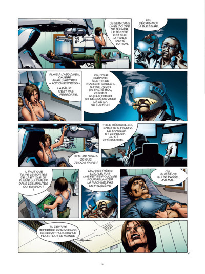 Page 4 carmen mc callum tome 10 - mazzere