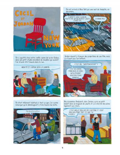 Page 1 cecil et jordan à new york