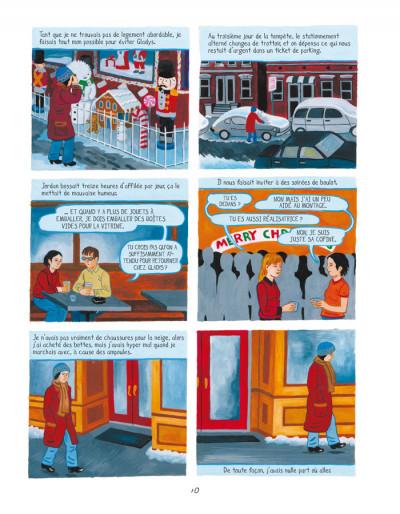 Page 2 cecil et jordan à new york