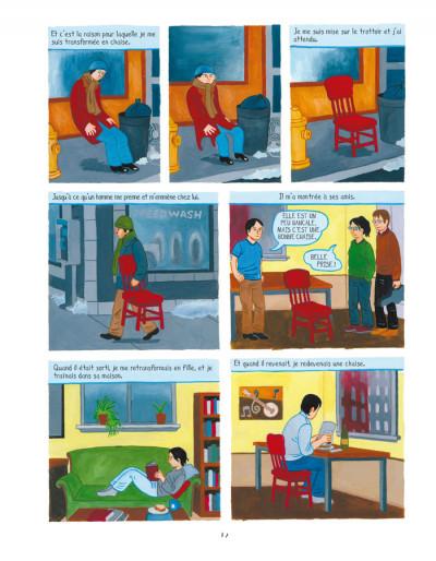 Page 3 cecil et jordan à new york