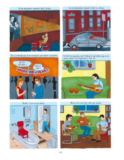 Page 4 cecil et jordan à new york