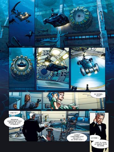 Page 1 Arctica T.4 - révélations