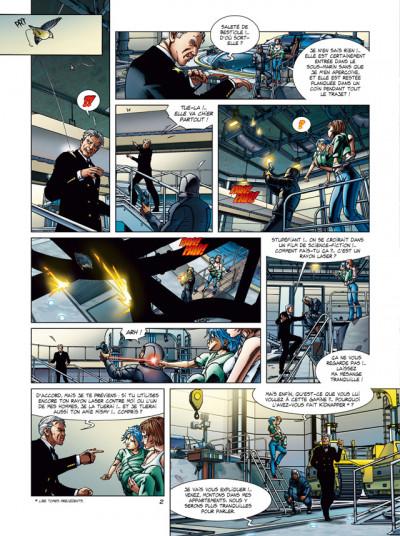 Page 2 Arctica T.4 - révélations