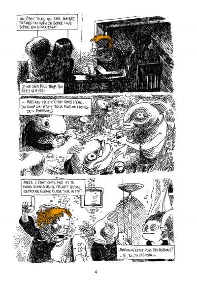 Page 2 notes tome 4 - songe est mensonge