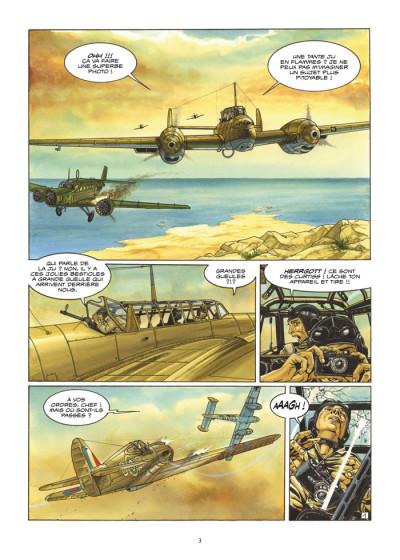 Page 1 faucon du désert tome 2 hal far
