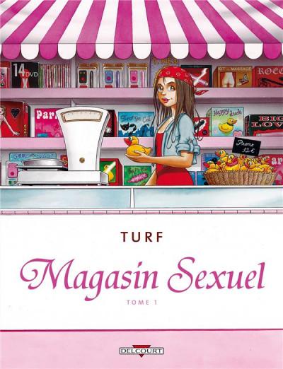 image de magasin sexuel tome 1