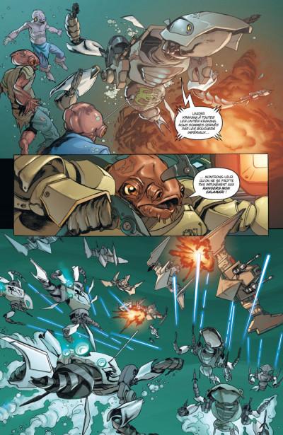 Page 4 star wars - legacy tome 6 - renégat