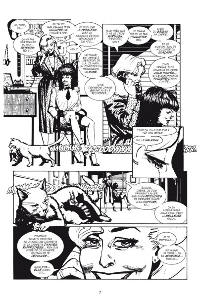 Page 2 black kiss