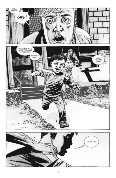 Page 1 walking dead tome 10 - vers quel avenir ?