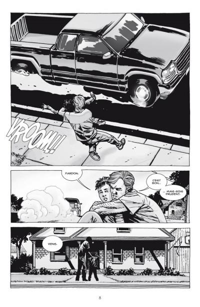 Page 2 walking dead tome 10 - vers quel avenir ?