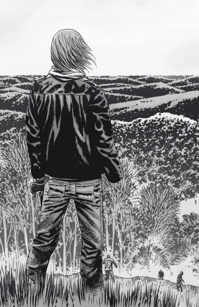 Page 2 walking dead tome 12 - un monde parfait