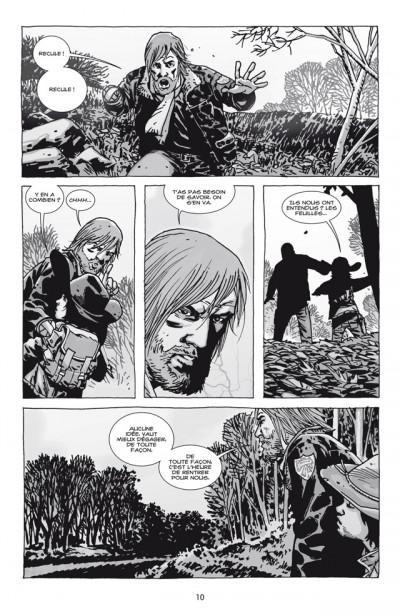 Page 4 walking dead tome 12 - un monde parfait
