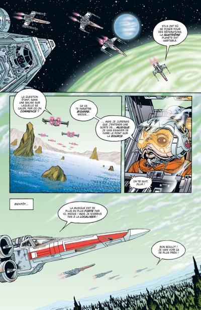 Page 4 star wars x-wing rogue squadron tome 7 - requiem pour un pilote