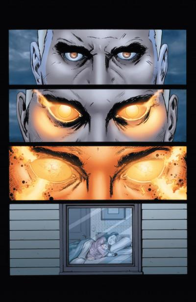 Page 1 irrécupérable tome 1 - sans retour