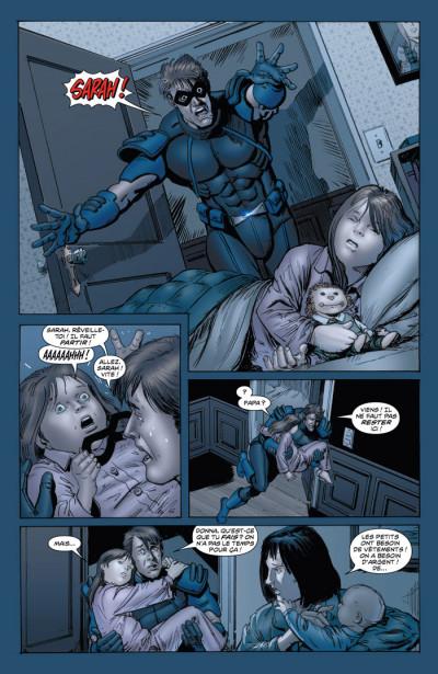Page 2 irrécupérable tome 1 - sans retour