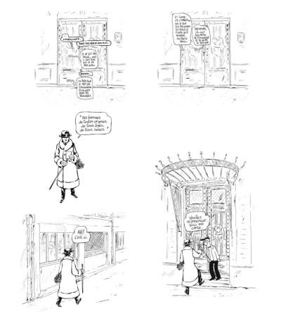 Page 4 la maison close