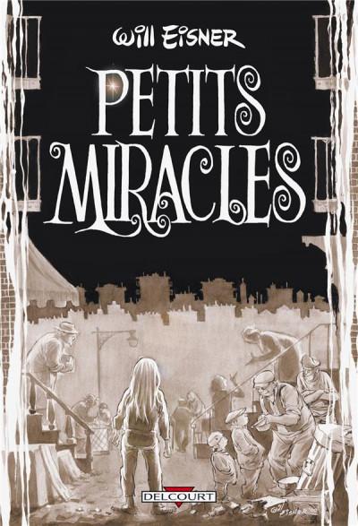 image de petits miracles réédition