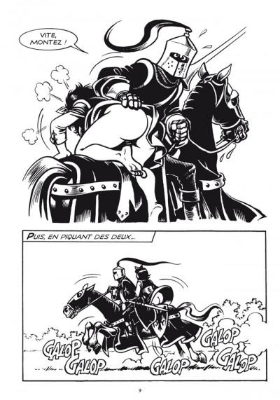 Page 3 l'internat féminin et autres contes coquins