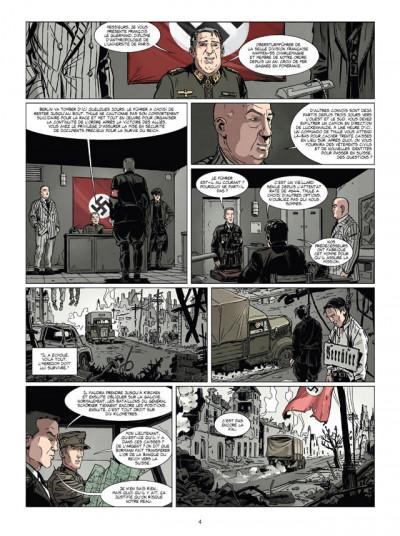 Page 2 Marcas, maître franc-macon tome 1