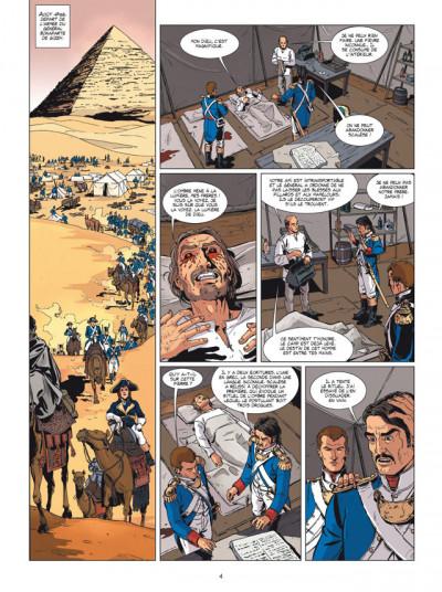 Page 2 Marcas, maître franc-maçon tome 2