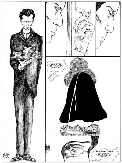 Page 2 La vénus à la fourrure