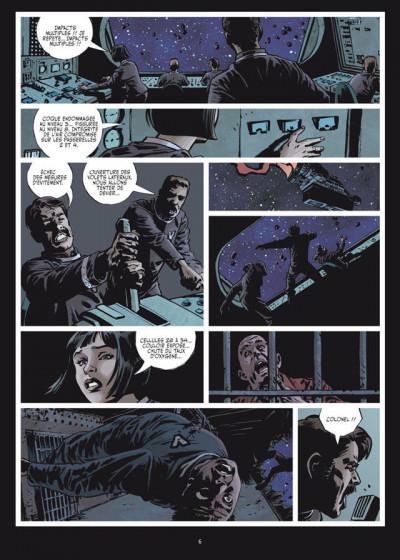 Page 4 la grande évasion ; void 01