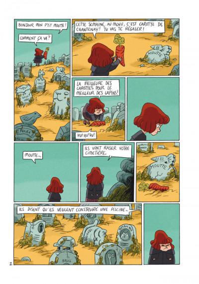 Page 2 fables nautiques