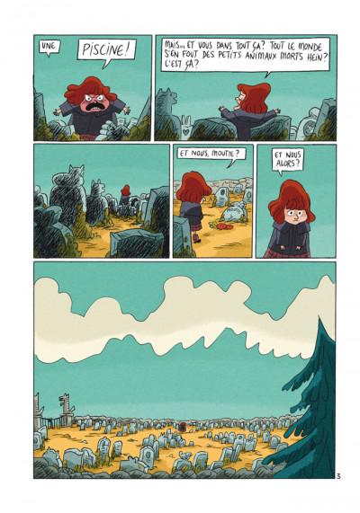 Page 3 fables nautiques