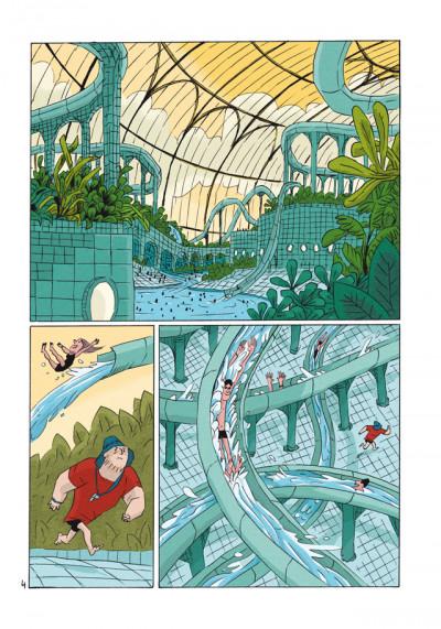 Page 4 fables nautiques