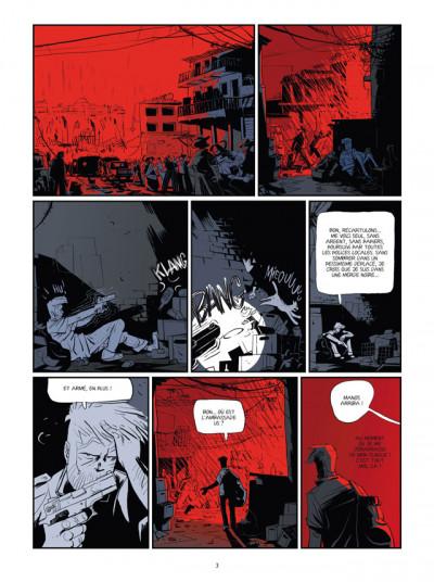 Page 1 snuff tome 2 - dans la vallée des ombres