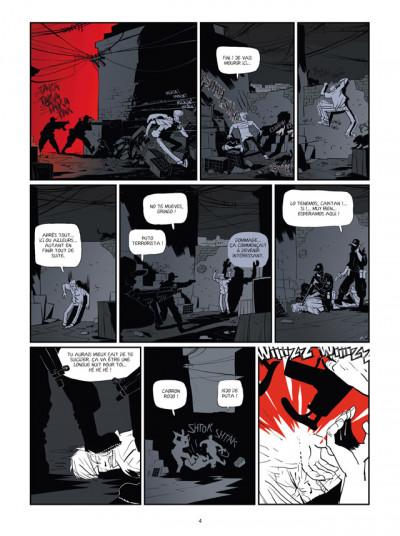 Page 2 snuff tome 2 - dans la vallée des ombres