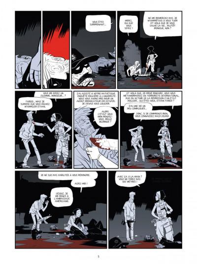 Page 3 snuff tome 2 - dans la vallée des ombres