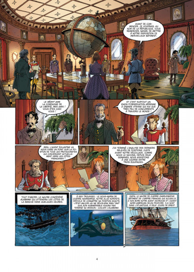 Page 2 Hauteville House tome 8