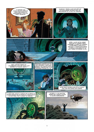 Page 3 Hauteville House tome 8