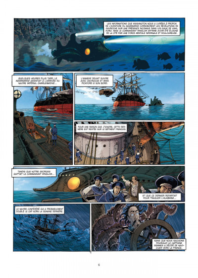 Page 4 Hauteville House tome 8