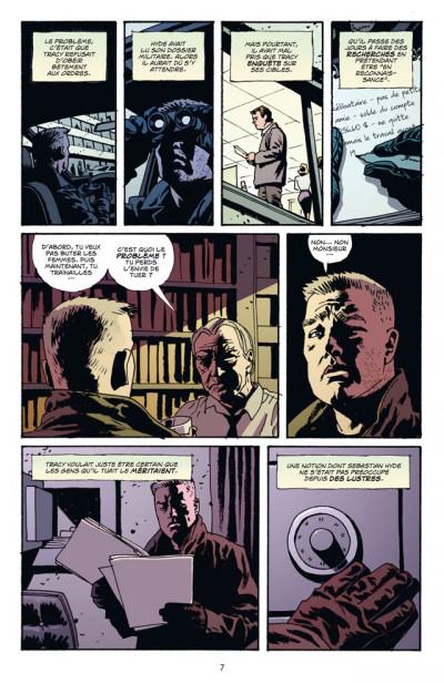 Page 2 criminal T.5 - pauvres pécheurs