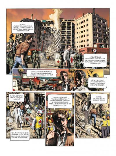 Page 4 l'histoire secrète T.24 - la guerre inconnue