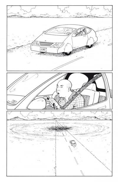 Page 1 Echo T.3 - course poursuite