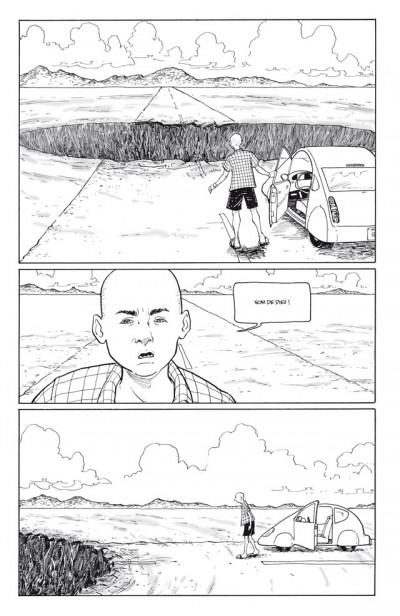 Page 2 Echo T.3 - course poursuite