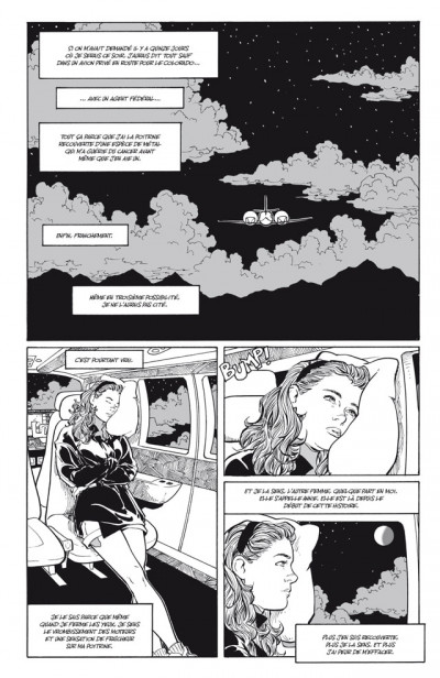 Page 1 echo tome 4 - collision