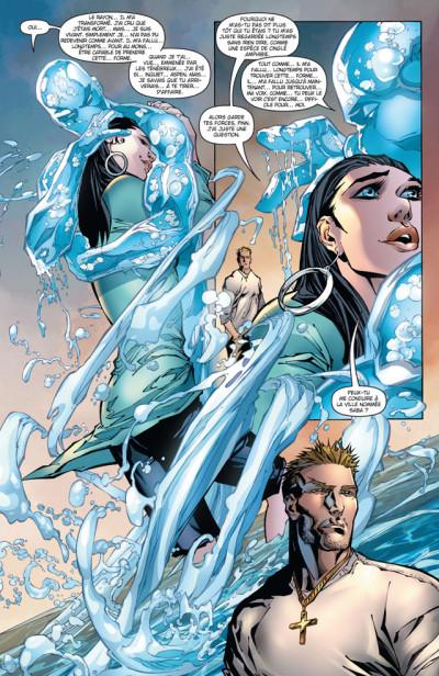 Page 3 fathom tome 4 - ultime limite