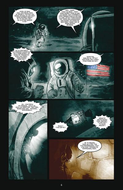 Page 2 Wormwood tome 3
