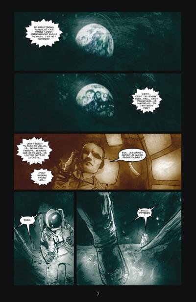 Page 3 Wormwood tome 3